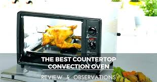 convection oven cooking food network reviews with recipes countertop oster times smart manual