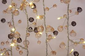 coco chic warm white decorative led string lights
