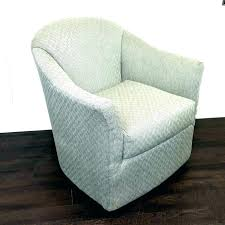small swivel chair barrel chairs with regard to decor upholstered kitchen ideas rustic upholstered swivel chairs
