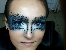 masquerade mask by iko18