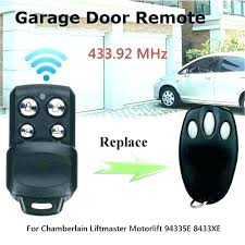 how to program car garage opener craftsman garage door remotes program craftsman garage door opener to