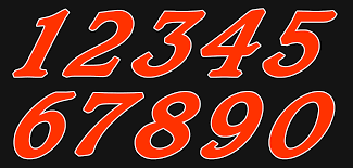 My Number Set Thread Page 3