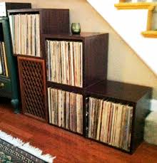 vinyl record furniture. Exciting Viny Record Storage Cubes Vinyl Way Basics Blog In Furniture