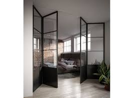 folding door officina collection by alle
