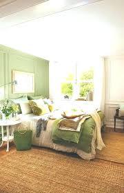 light green bedroom light green wall
