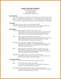 Translator Cv Cover Letter Sample High School Graduate Resume No Work Experience Example For Application Template 6 Legallettersformat Temp Admission Png