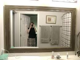 large white bathroom mirror rustic wood framed mirrors round rustic wood framed mirrors rustic wood framed