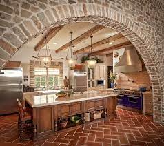 20 Interiors That Embrace The Warm Rustic Beauty Of Terracotta Tiles