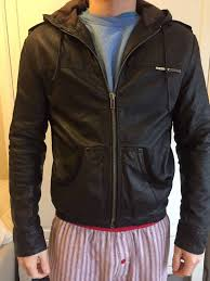 superdry uk official superdry genuine brown leather jacket mens medium brown superdry for superdry hi tops 100 top quality