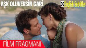 Artık Oluversin Gari Film Fragmanı   English Subtitles  