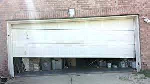 overhead garage door keypad programming ideas