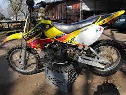 yamaha 80cc dirt bike. 2004 suzuki 80cc dirt bike. | midtown business/estate liquidation! snap-on ♢ polaris yamaha equip-bid 80cc bike
