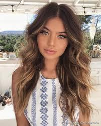 Morena iluminada cabelo com progressiva. Posso Fazer Ombre Hair E Progressiva No Mesmo Dia