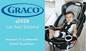 graco car seat change to front facing