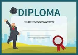 Gratis Diploma Arte Vector 1715 Descargas Gratis