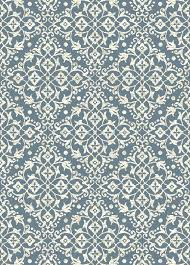 blue and gray area rug concord global trading medallions blue area rug crosier gray light blue