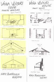 vanna venturi house floor plan unique katy burrough portfolio semester 1 2010 architectural design studio 3