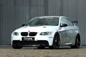 Sport Series bmw m3 hp : G-Power BMW M3 with 610 HP