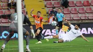 Kayserispor, Kasımpaşa'yı 2 golle geçti - Son Dakika Haberleri