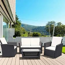 tusy patio furniture sets clearance