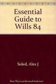 The Essential Guide to Wills, Estates, Trusts, and Death Taxes ...