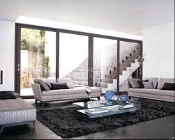 modern sliding glass patio doors.  Modern Inestimable Patio Sliding Glass Doors Sliding Glass Patio Doors With Blinds  What Are The Sizes Of Inside Modern O