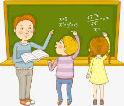 Image result for student  math