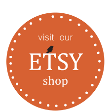 Etsy shop Logos