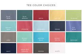 Comfort Colors Monogrammed Short Sleeve Pocket Shirt