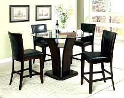 tall dining set dining set dining set tall dining room sets 5 piece set with large