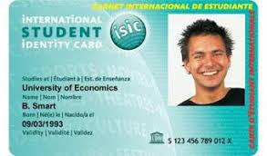 Identity Card Format For Student Activities And Trips Seneca Toronto Canada