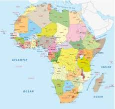 Africa Facts For Kids Africa For Kids Geography Travel