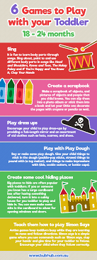 6 games to play with your toddler aged 18-24 months   Bub Hub