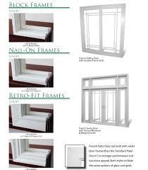 what is a door jamb. Double Door Jamb Detail Doors Frames Storm Buying Guide 950 X What Is A