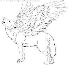 Cool Coloring Pages Of Wolves Coloring Pages Wolf Printable Wolf