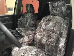 ruff tuff camo seat covers you