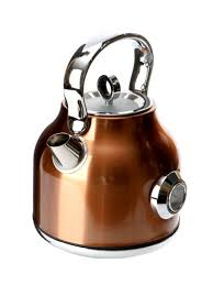 Чайник KT-644-2 <b>Antique</b> Bronze - Мебель ручной работы