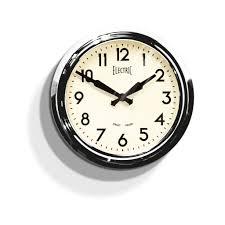 Retro Kitchen Wall Clocks Three Retro Wall Clocks Three Prices Oregonlivecom