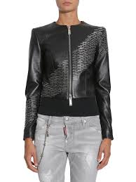 dsquared jackets for you dsquared women dsquared leather jacket black jackets in stock women