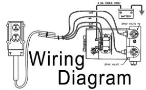 hydraulic solenoid wiring diagram hydraulic solenoid valve dump trailer solenoid wiring diagram dump automotive wiring diagrams hydraulic