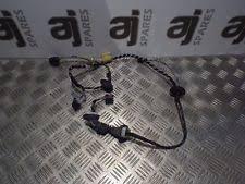 skoda fabia wiring looms skoda fabia 1 4 2012 passenger side rear door wiring loom