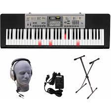 Casio Inc Lk175 61 Key Lighted Key Personal Keyboard Keyboard Gospel Lorne Matthews