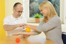 What Does An Occupational Therapy Aide Do And How To Become One.