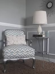 12 inspiring diy chair upholstery ideas diy upholstered chair with grey color and table lamp