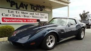 1974 Chevrolet Corvette for sale near Redlands, California 92373 ...