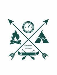 Scout Design Pin Di Scout