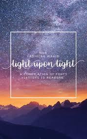 Light Upon Light Light Upon Light