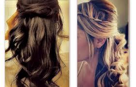 Waterfall Braid Cute Hairstyles For Medium Length