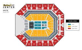Spotlight 29 Seating Chart
