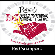 RENAEs RED SNAPPERS &  Adamdwight.com